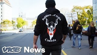 Download The Soldiers of Odin: Inside Canada's Extremist Vigilante Group Video