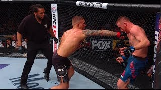 Download Fight Night Glendale: Fight Motion Video