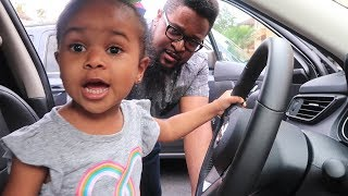 Download My Toddler and Baby Teach Me About Cars Video