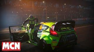 Download Valentino Rossi talks 2016 Monza Rally | Sport | Motorcyclenews Video
