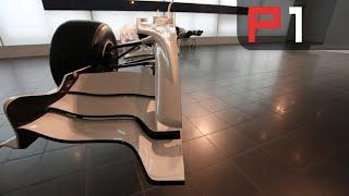 Download Formula 1 car cut in half! Video