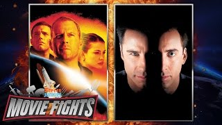 Download Dumbest Movie Premise of All Time? - MOVIE FIGHTS - Last Fighter Standing! Video
