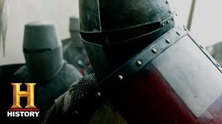 Download Knightfall: Official Trailer | Series Premiere December 6 at 10/9c | History Video