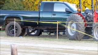 Download Truck Pulls GONE BAD!!! Video
