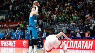 Download Dončić 1 on 1 vs NBA & Euroleague STARS HIGHLIGHTS! Video