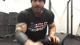 Download Elbow Pain Medial and Lateral Epicondylitis BAM the fix!   Trevor Bachmeyer   SmashweRx Video