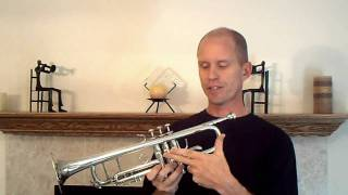 Download How To Play The Trumpet - Beginning Lesson On Making A Tone Video