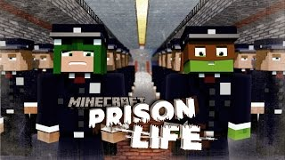 Download Minecraft Prison Life - PLANNING OUR ESCAPE #7 Video