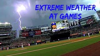 Download MLB Crazy Weather Video