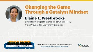 Download Changing the Game Through a Catalyst Mindset Video