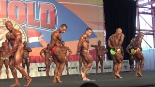 Download Arnold Classic Madrid 2014 Mens Bodybuilding up to 80 kg Video