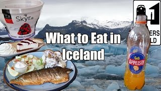 Download Icelandic Food: What to Eat & Drink in Iceland Video