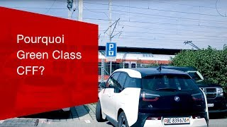 Download Pourquoi Green Class CFF? Video