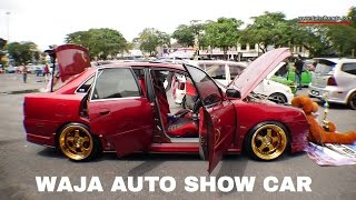 Download Proton Waja Auto show Modified Interior and Exterior | Gathering Geng Sunroof GAGES 2016 Video