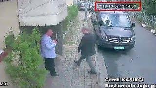 Download Affaire Khashoggi: une opération du renseignement saoudien? Video