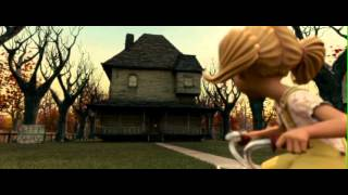 Download Audio Post Production Project - Monster House Video