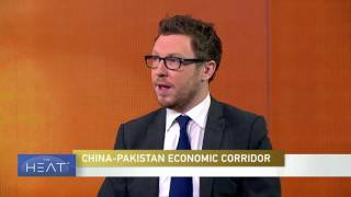 Download The Heat: China-Pakistan Economic Corridor Pt 1 Video