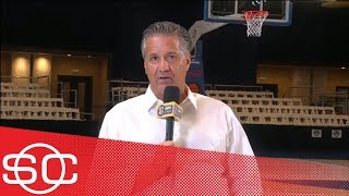 Download Kentucky coach John Calipari talks 2018-19 season, NCAA rule changes | SportsCenter | ESPN Video