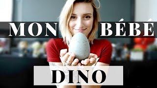 Download VLOG : MON BEBE DINO Video
