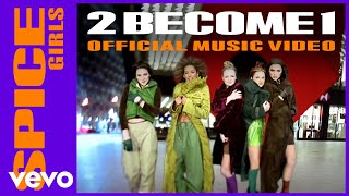 Download Spice Girls - 2 Become 1 Video