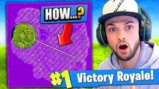 Download WINNING Fortnite: Battle Royale IN THE STORM...! (CRAZY) Video