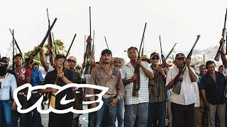 Download El estado guerrero |FRINGES Video