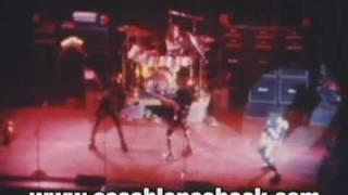 Download KISS-MEGA RARE-1975 Dressed To Kill Tour Promo Film-Casablanca Records Video
