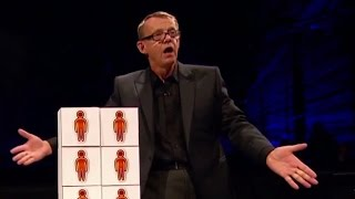 Download DON'T PANIC — Hans Rosling showing the facts about population Video