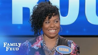 Download He's CHEATING on me... WITH ME! | Family Feud Video