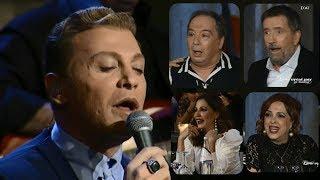Download Ο Τ. Ζαχαράτος τραγουδά 5σε1 Καζαντζίδη, Μοσχολιού, Π. Πάνου, Διονυσίου & Σακελαρίου !!! Video