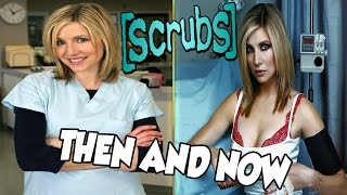 Download Scrubs Then And Now 2017 Video