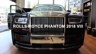 Download Rolls-Royce Phantom 2018 VIII Launch Video Video