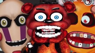 Download BOOTLEG FIVE NIGHTS AT FREDDYS GAMES Video