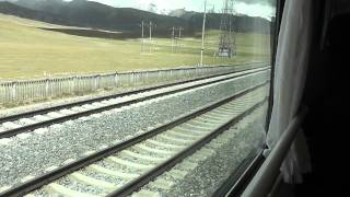 Download China/Tibet 19. Lhasa to Xining by train. Video