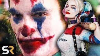 Download 25 Joker Facts Not Even Batman Knows Video