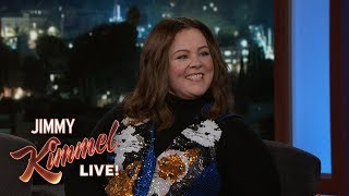 Download Melissa McCarthy's Parents Met Judge Judy and FREAKED OUT Video