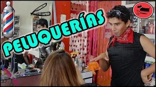 Download LAS PELUQUERÍAS | ChiquiWilo Video