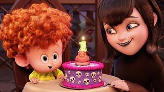 Download Hotel Transylvania 2 - Official Trailer #2 (2015) Adam Sandler, Selena Gomez Movie HD Video