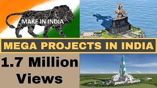 Download Mega Projects In India 2019 | Part 3 | भारत में मेगा प्रोजेक्ट्स 2019 Video