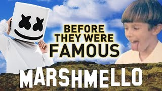 Download MARSHMELLO | Before They Were Famous | 2017 Original Video