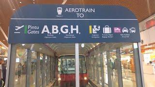 Download Aerotrain @ KLIA Video