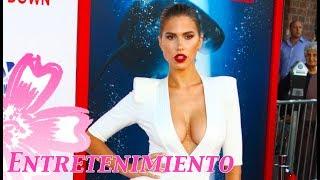 Download Bikini Model Kara Del Toro plans on acting? Kara Del Toro habla sobre sus planes como actriz Video