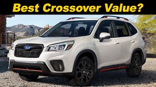 Download 2019 Subaru Forester - Deal Or No Deal? Video