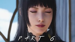 Download Final Fantasy 15 Walkthrough Gameplay Part 6 - Dark Clouds (FFXV) Video