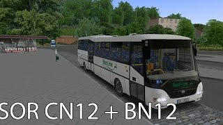 Download OMSI 2 - SOR BN 12 & CN 12 Video