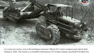Download Forgotten companies: Isaacson attachments Video