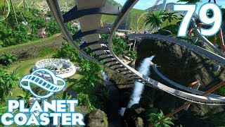Download Planet Coaster - Part 79 - RIDING ALL THE RIDES! #1 Video