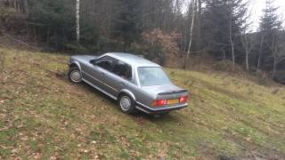 Download BMW e30 325ix off-road Video