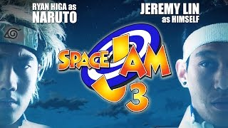 Download Space Jam 3: Anime Edition! (ft. Jeremy Lin) Video