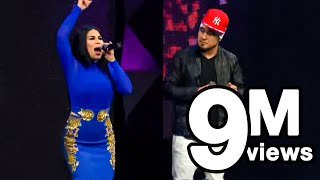 Download آریانا و جمال – پرنده محبت – 4 بهترین / Aryana & Jamal – Parande Mohabbat – Afghan Star S12 – Top 4 Video